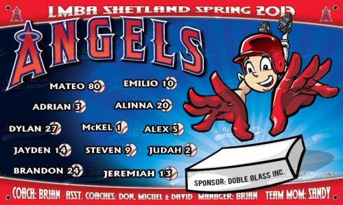 Angels - 112