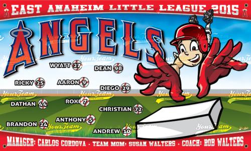 Angels - 113