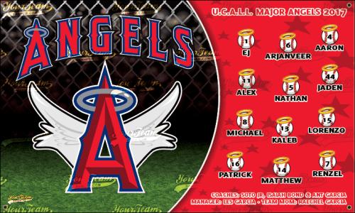 Angels - 100