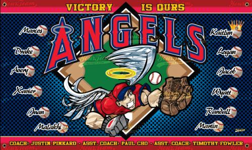 Angels - 107