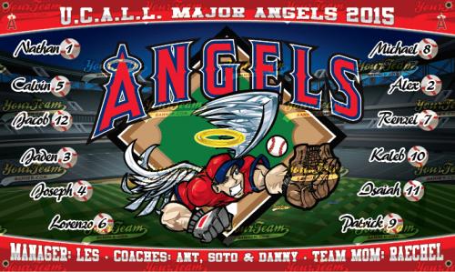 Angels - 109