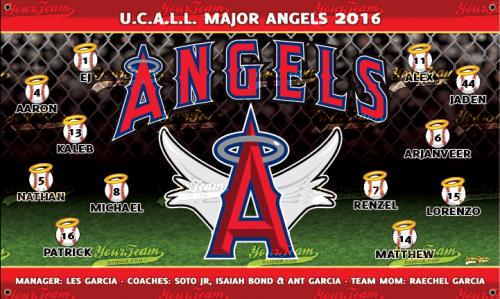 Angels - 101