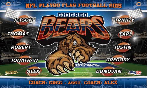 Bears - 025