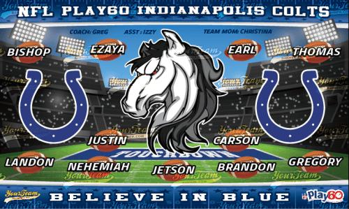 Colts - 045