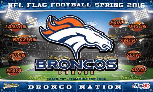 Broncos - 035