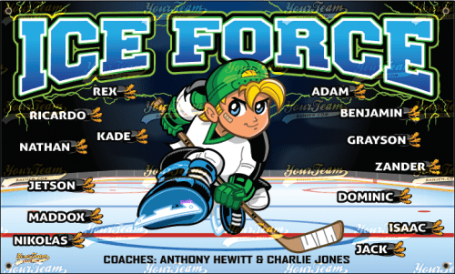 Ice Force - 035