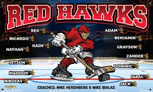 Red Hawks - 045