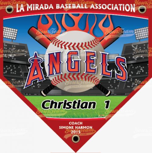 Angels, Anaheim - 99