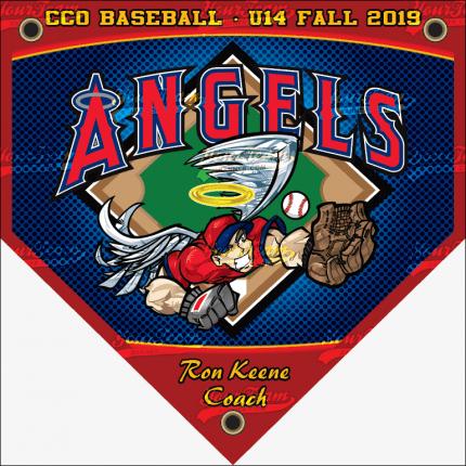 Angels, Anaheim - 98
