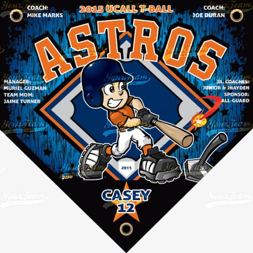 Astros T-ball - 120