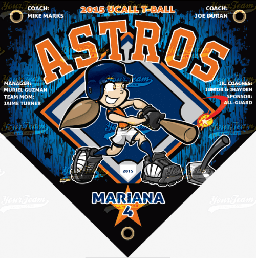 Astros T-ball - 121