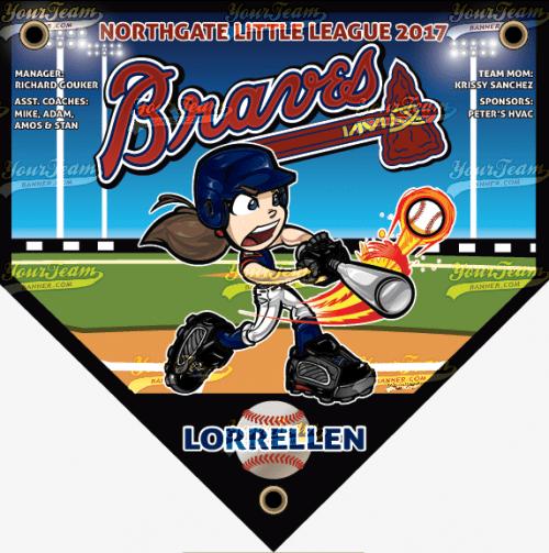 Braves - 141