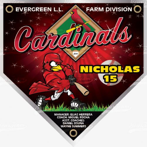 Cardinals - 226
