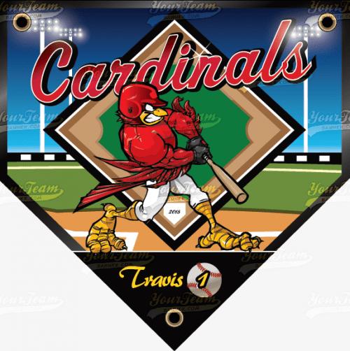 Cardinals - 225