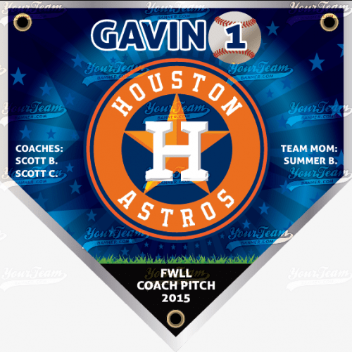 Houston Astros - 130