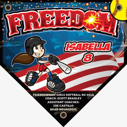 Freedom - 020
