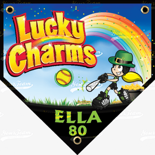Lucky Charms - 035