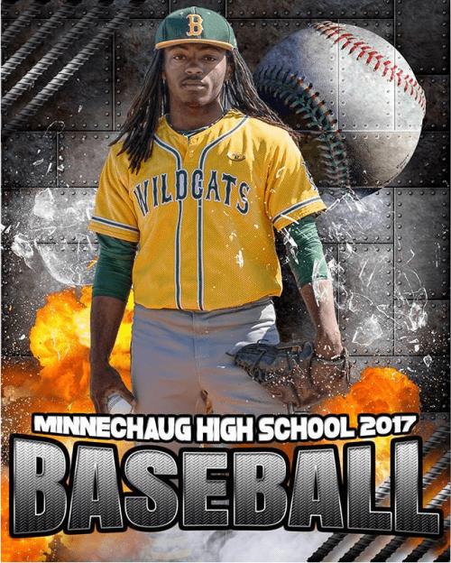 Baseball/Softball 1