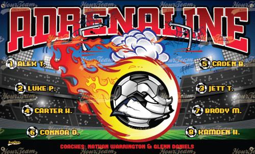 Adrenaline - 110