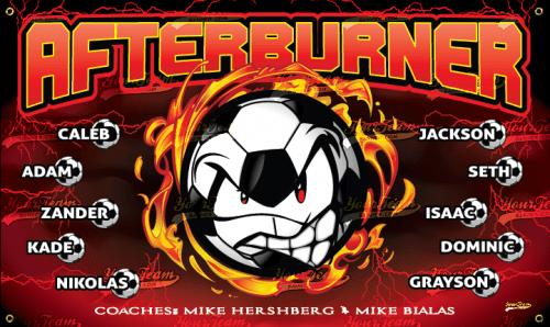 Afterburner - 120