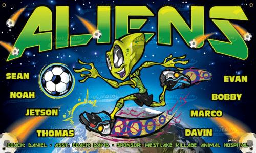 Aliens - 140