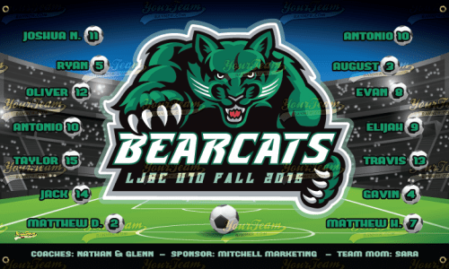 Bearcats - 230