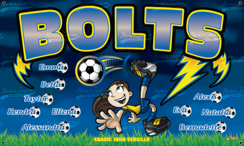 Bolts - 280