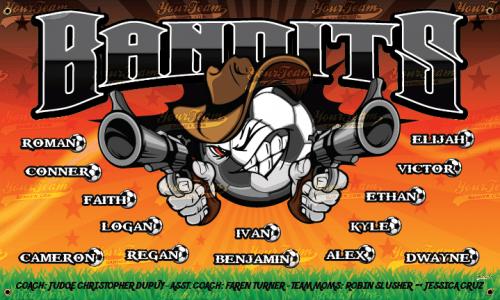 Bandits - 220