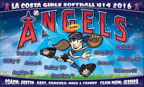Angels - 127