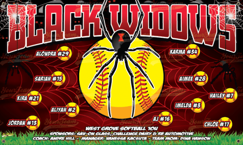 Black Widows - 235