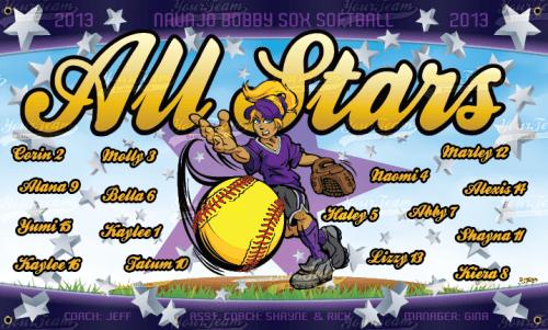 All Stars - 003