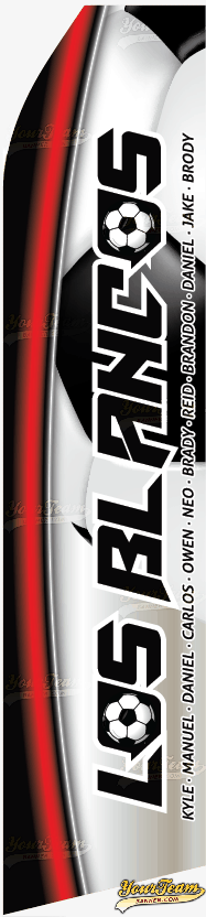 Los Blancos - 775